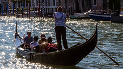 Les toiles de Venise (jpgy) Tags: etoiles stars gondole venise italie adriatique venetie