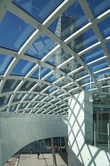 Network (2) (leuntje) Tags: denhaag netherlands thehague randstadrail terminal metrostation centralstation architecture zwartsenjansmaarchitects eline terminus