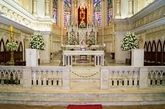 Igreja Boa Viagem  (4) (2048x1361) (Maria Viriato Decoracoes) Tags: decorao decoraodecasamento ornamentao ornamentos viriato enfeites boaviagem igreja