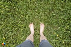 Barefoot! (HendrikMorkel) Tags: austria bregenzerwald family sonyrx100iv vorarlberg sterreich mountains alps alpen berge barfusswegbizau barefoottrailbizau