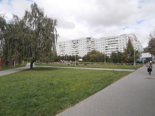 Тула - Пузакова