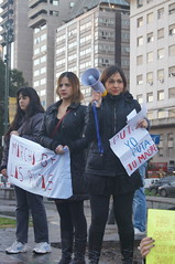 "Marcha de las putas Buenos Aires 2011 • <a style=""font-size:0.8em;"" href=""http://www.flickr.com/photos/76041312@N03/7926578020/""  on Flickr</a>"