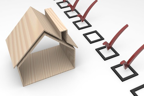 3D Home Inspection Checklist by StockMonkeys.com, on Flickr