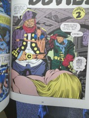 Oh, Jack Kirby! (Osco Sean) Tags: comics kirby kamandi