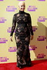 Amber Rose 2012 MTV Video Music Awards, held at the Staples Center - Arrivals Los Angeles, California