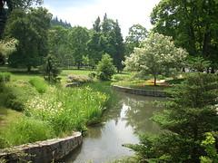 Park in Marienbat (Valko61) Tags: nature nikon natureza lanscape flickraward bewiahn