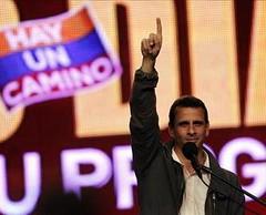 Capriles iniciará su gobierno con alza del salario (todogaceta.com) Tags: en del de la los y para 7 el que read more un hoy una su octubre » con violencia henrique inseguridad batería venezolana gobierno problema acabar salario alianza aumento ganador caso medidas capriles candidato mínimo alza comicios iniciará anunció opositora comenzará resultar