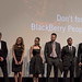 The Cast and Director of 'The Iceman' - TIFF 2012