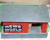 (e_alnak) Tags: old uk vintage scotland newspaper junk treasure unitedkingdom britain antique retro hackers collectables decrepit scandal salvage frontpage hacking murdoch hunters decrepitude newsoftheworld newsinternational bribes legacymedia phonehacking joblosses ealnak andycoulson milliedowler salvagehunters