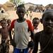 Criancas do remoto norte do Quenia