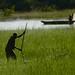 E a pesca vira o principal ganha pao