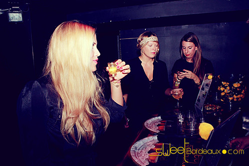 Sweet Hour-Au Bonheur des Dames-13/09/2012