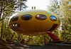 Futuro (Jumilla) Tags: ufo weegee futuro mattisuuronen