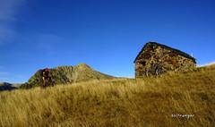 Cabaña del Sarrau