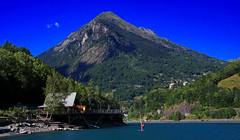 2012-07-31 (Gim) Tags: france alps alpes frankreich alpen frankrig oisans frankrike verney isre rhnealpes alperna basenautique allemond lacduverney basenautiqueduverney