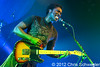 Bloc Party @ Royal Oak Music Theatre, Royal Oak, MI - 09-19-12