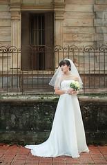 Wedding Dress : Deserted