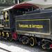 Antico ferrocarril di Antioquia
