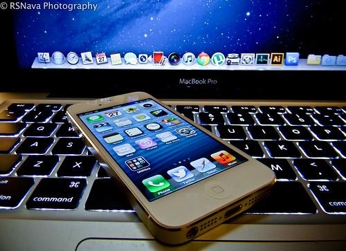 MacBook Pro OS X Mount...