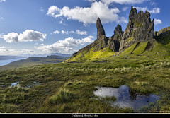 Old Man of Storr (pDOTeter) Tags: landscape scotland europe oldmanofstorr storr