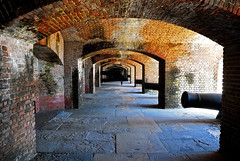 The canons of Fort Zachary Taylor (WorldofArun) Tags: ocean statepark history beach gulfofmexico island nikon war december florida fort union attack confederate civilwar weapon cannon series coastline recreation keywest moat blockade atlanticocean defense secretservice attraction floridakeys cannons 1850 drytortugas threaten defend 1861 gulfcoast spanishamericanwar unitedstatespresident southeastern conchrepublic suddendeath southernmost usmilitary sunshinestate americancivilwar trumanannex fortzacharytaylor civilwarreenactment 2011 nationalhistoriclandmark 18200mm navalairstationkeywest nationalregisterofhistoricplaces zacharytaylor trumanbeach d40x americancivilwarbattlefield worldofarun fortwalls blockaderunners arunyenumula