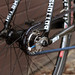 Raleigh Hodala SSCX with Gates CenterTrack Belt Drive