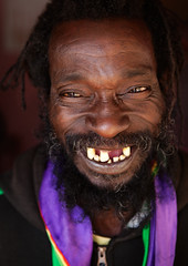 (Constantine Savvides) Tags: africa black smile face smiling dreadlocks beard happy eyes african teeth jamaica afrika mustache blackman ethiopia dreads jamaican rasta homme dredlocks rastafari africain afrique rastafarian hornofafrica ethiopian rastas dreds haileselassie shashamene ethiopie shashemene ethiopien shashamane africanman cornedelafrique facesofportraits shashemane backtoafrica