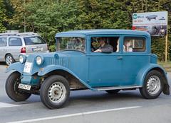 Tatra 54 (1931) (The Adventurous Eye) Tags: classic car race 1931 climb do hill brno 54 rallye tatra závod soběšice vrchu brnosoběšice