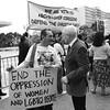 Archbishop Cordileone end oppression of women & #lgbt #prop8 #fem2 (Steve Rhodes) Tags: sf sanfrancisco california ca 2012 iphone iphone4 iphonephoto iphone4camera iphone4photo