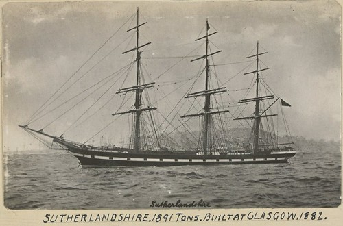 boat sailing ship statelibraryofvictoria