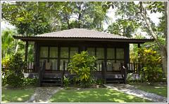 Room at Ban Raya Resort (Jamie Monk in Phuket) Tags: thailand island raya phuket koh rachayai rayaisland banraya