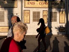 Malvarrosa beach walk (enmrd) Tags: street leica sunset espaa color valencia calle spain shadows streetphotography sunsetlight amarilla malvarrosa callejera gx8 streetcolor mirrorless fotografadecalle leica25mmf14 constantinemanos micro43 panasonicgx8 lumixgx8