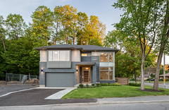 Riverpark Green by RND Construction (Justinvl) Tags: home ottawa build exterior architecture