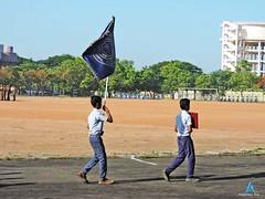 Pondicherry Independence day 2016 (pondicherry arun) Tags: pondicherry independence day puducherry flag celebration lights eveningpondicherry
