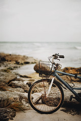 A Tulum vibe with its beautiful beach, peaceful ambience and bikes (Gabriela Tulian) Tags: authentic authenticity beach bicycle bike blue emotion evening free freedom happiness healthy hipster holiday leisure life lifestyle mexico nature ocean outdoor outdoors postcard relaxation retro sand sea season shadow simplicity sky summer sun sunlight sunset travel tulum vacation vacations water wheel