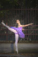 Ballerina (bojanstanulov) Tags: ballerina balet ballet balletdancer beautiful balletshoes girl cute children