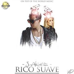 Rico Suave (Vlm Designs) Tags: j alvarez rico suave official cover