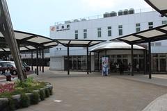 Mishima Station (cosmostrainadventures) Tags: tkaidshinkansen mishima jr jrcentral shinkansen tkaidmainline shizuokaprefecture
