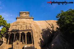 Mahishamardini Rock Cut Mandapa, Mahabalipuram (rvk82) Tags: 2016 architecture august2016 history india mahabalipuram mahishamardinirockcutmandapa mamallapuram nikkor1424mm nikon nikond810 photography rvk rvkphotography raghukumarphotography southindia tamilnadu temple temples wideangle wideangleimages rvkphotographycom in