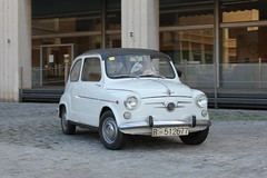 1967 Seat 600 D Descapotable (coopey) Tags: 1967 seat 600 d descapotable