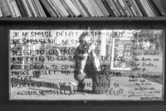 Nesmysl (kocmonosy) Tags: canonae1program 50mmf18 analog film 35mm fomapan200