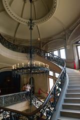 _NIK7075 (EyeTunes) Tags: asheville biltmore northcarolina garden nc hotel mansion museum