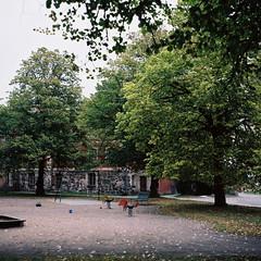 Suomenlinna (soreikea) Tags: 2015 zenzabronica s2 kodak portra160 film analog helsinki finland suomenlinna travel journey