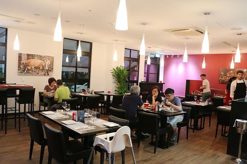 永康街牛排O'Steak Taipei82
