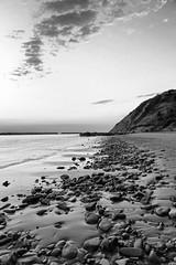 Expanse (Mario Ottaviani Photography) Tags: sony sonyalpha sea seascape dawn alba italy italia paesaggio landscape travel adventure nature scenic exploration view vista breathtaking tranquil tranquility serene serenity calm walking