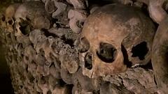 WP_20150925_12_23_08_Pro (pinka_bell) Tags: paris catacomben tod totenkopf knochen
