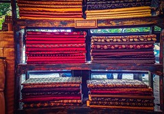 Eastern Technique - Vancouver, Canada (, ) (dlau Photography) Tags: eastern technique vancouver canada   easterntechnique    blockprinting    printmaking   reliefprinting   texture   cloth  pattern   colorful  travel tourist vacation visitor people lifestyle life style sightseeing   trip   local   city  urban tour astoundingimage