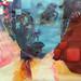 Arte en la Red es una sala de exposición virtual abierta al trabajo de artistas por descubrir para el gran público. Un espacio dedicado a dar a conocer nuevos talentos a ambos lados del Atlántico... Si quieres que tu trabajo sea parte de esta sección, envía tu propuesta. www.casamerica.es/arte-en-la-red