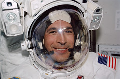 John Herrington (NASA on The Commons) Tags: astronaut iss internationalspacestation endeavour