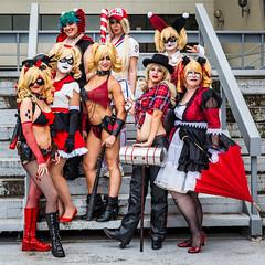 _MG_5405 DragonCon Friday 9-2-2016.jpg (dsamsky) Tags: costumes atlantaga dragoncon2016 dragoncon 922016 marriott harleyquinn cosplayer harleenquinzel cosplay friday
